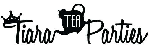 tiara tea parties logo